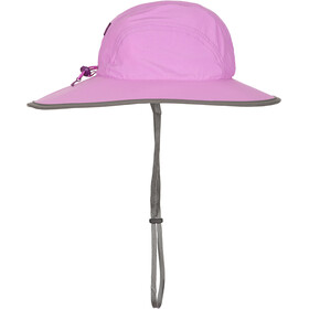 Outdoor Research Rambler Sombrero para el sol Niños, crocus
